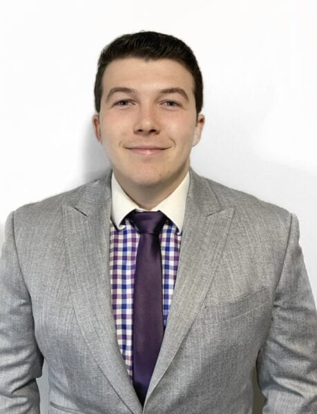 Alexsander Nakevski