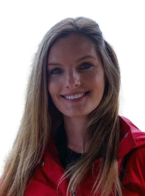 Laurel Van de Keere