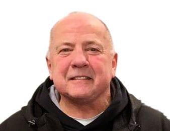 Norm Dorey