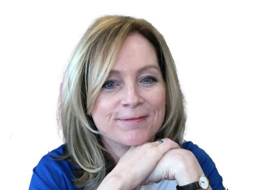 Patricia Hanson